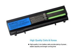 Image 2 - KingSener Korea Cell ใหม่ VV0NF แบตเตอรี่แล็ปท็อปสำหรับ DELL Latitude E5440 E5540 Series VJXMC N5YH9 0K8HC 7W6K0 FT6D9 11.1 V 65WH