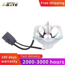 Happybate ELPLP67/V13H010L67 Lampe Nue De Projecteur pour EB S02 EB S11 EB S11H EB S12 EB SXW11 EB SXW12 EB W01 EB W02 EB W110 W12