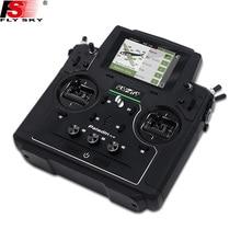 Flysky FS-PL18 Paladin 2,4 г 18CH радио передатчик w/FS-FTr10 приемник HVGA 3,5 дюймов TFT сенсорный экран для RC FPVDrone