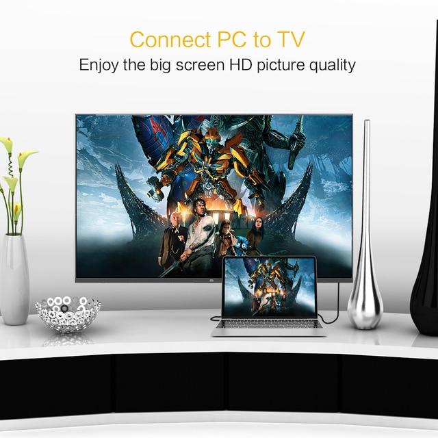 Câble HDMI 4K HDMI vers HDMI 2.0 cordon de câble pour PS4 Apple TV 4K répartiteur boîtier de commutation Extender 60Hz vidéo Cabo HDMI 3m 5m 10m câble