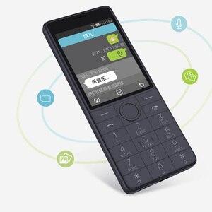 Image 4 - Youpin Qin 1S + VoLTE 4G sieć Wifi 4G + 512MB 2.8 Cal 1480mAH bluetooth 4.2 pilot na podczerwień GPS podwójna karta SIM