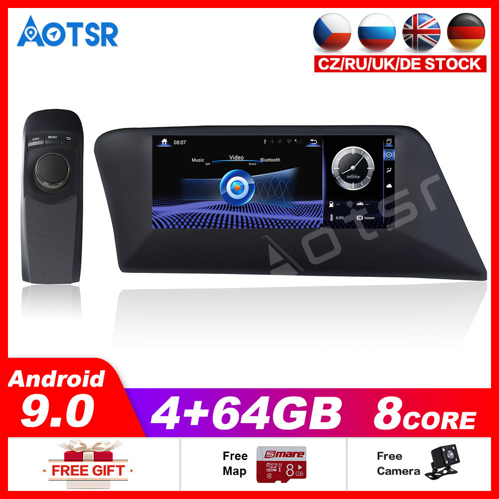 Car Stereo System for Lexus RX270 RX350 RX450H 2009-2014 without Original Buttons GPS Navigation DVD Player Multimedia Headunit