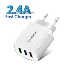 Eu/Us-Plug Phone-Adapter Usb-Charger Wall Tablet for XR Pro