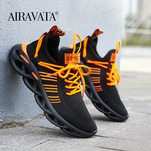 Кроссовки для мужчин и женщин дышащая Уличная Повседневная обувь