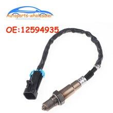 Oxygen-Sensor Suzuki O2 18213-78J00 234-4819 New Car 12594935 for CTS SRX STS Lambda