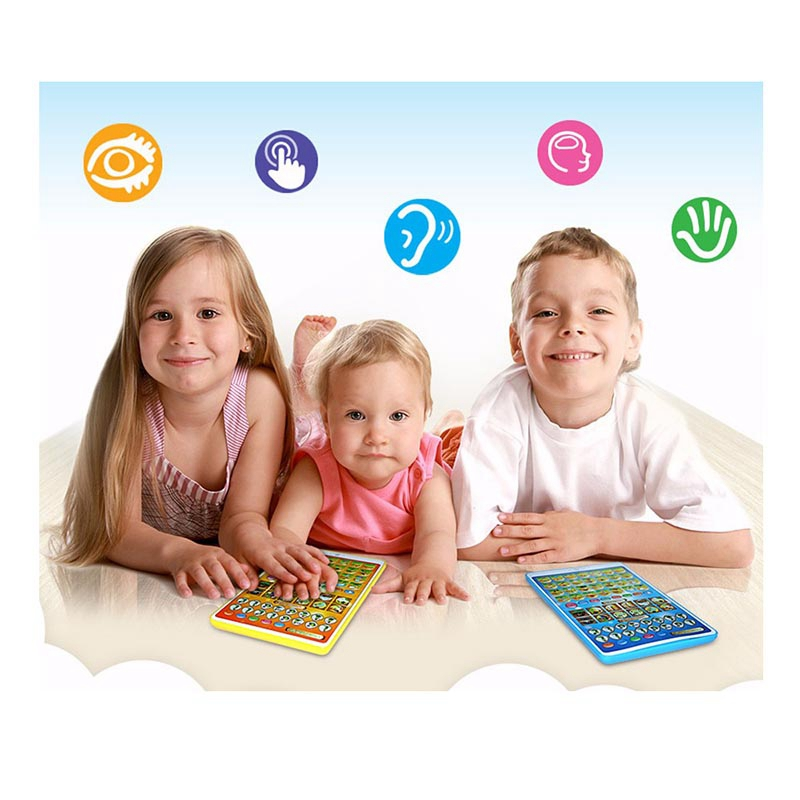 Arabic Quran and Words Learning Educational Toys 18 Chapters Educational QURAN TABLET Learn Arabic QURAN Kids GIFT