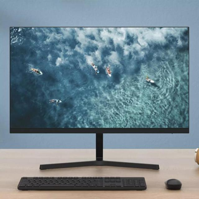 Stock Xiaomi Redmi Desktop PC Monitor 1A 24 Inch 1080P Full HD Display Screen Low Blue Light Ultra-Thin 178 Wide Angle