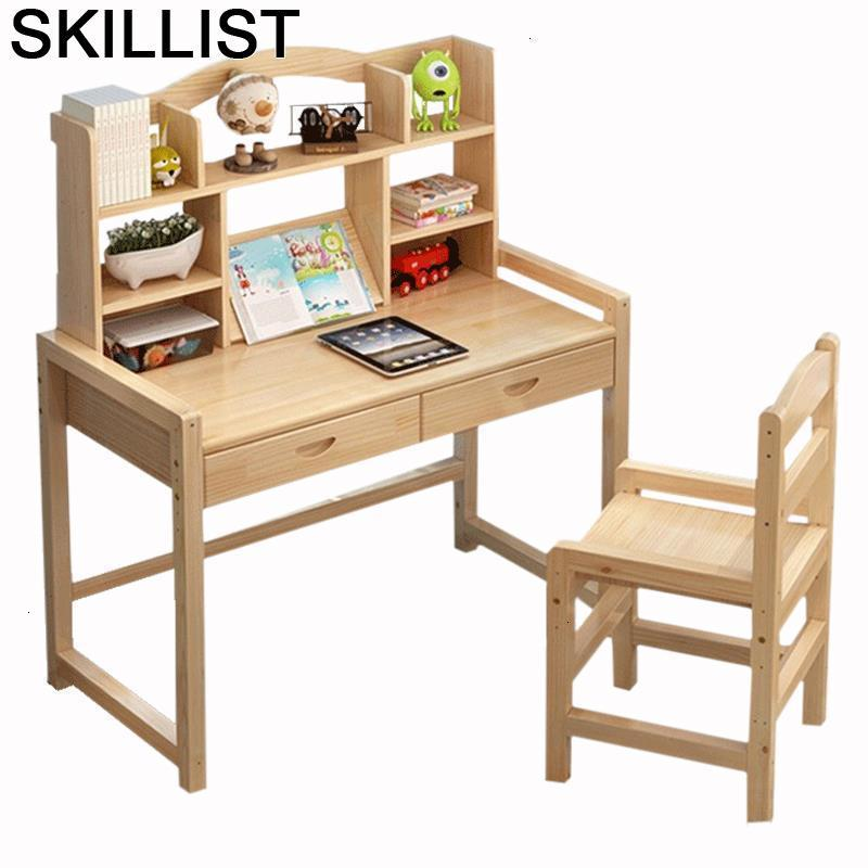 Toddler Baby Cocuk Masasi Play Tavolino Bambini Child Pour Escritorio Adjustable Mesa Infantil Enfant Kinder Study Kids Table