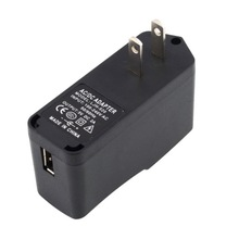 EU/US  Plug Universal AC 100-240V 2A USB Power Supply Adapter Converter Charger C1 Hot 2016 Arrival Promotion