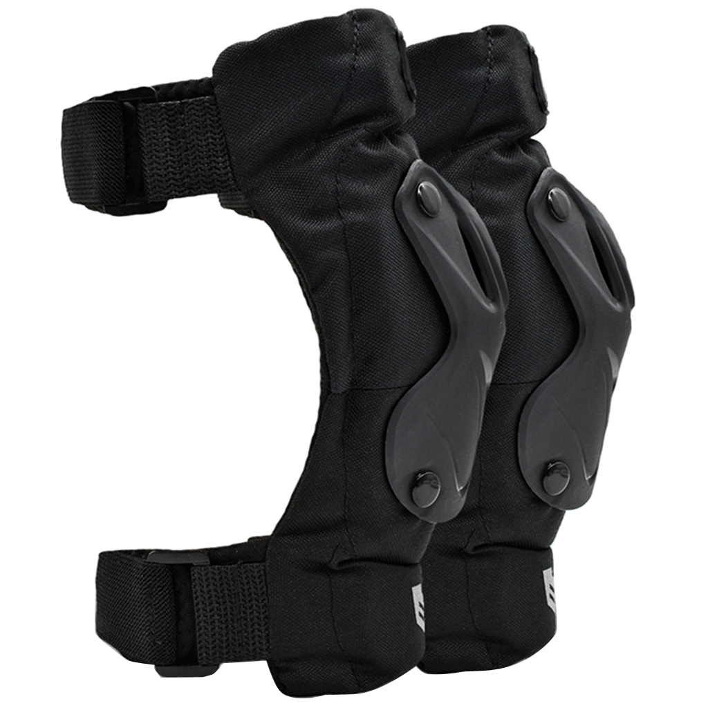 Details about  /Premium Elbow Pad Protector Support Shield for Skating Skiing Motorcycle