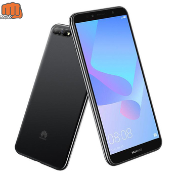 Huawei Y6  Android Smartphone 3GB 32GB 5.7 inch  3000 mAh BATTERY Face ID Smartphone LTE Cellphone gigaset me pro 3gb 32gb smartphone black