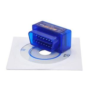 Image 4 - 2019 Super Mini ELM327 Bluetooth V2.1 OBD2 Car Diagnostic Tool ELM 327 Bluetooth For Android/Symbian OBDII Protocol