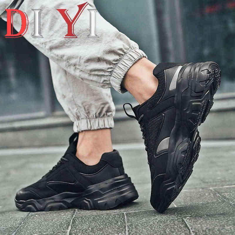 Chaussures Hommes Élégant Confortable Chaussure Lacée formelle Véritable Cuir Taille 39-45 NEUF