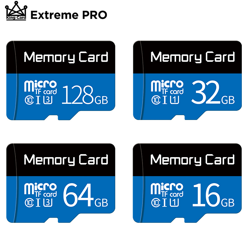 Карта Micro sd card 64 Гб MP3 MP4 флэш-память 8 GB карта 16gb карт micro sd карты и Карта памяти на 32 Гб микро 128 г B класс 10 tf карты, смарт часы телефон mini