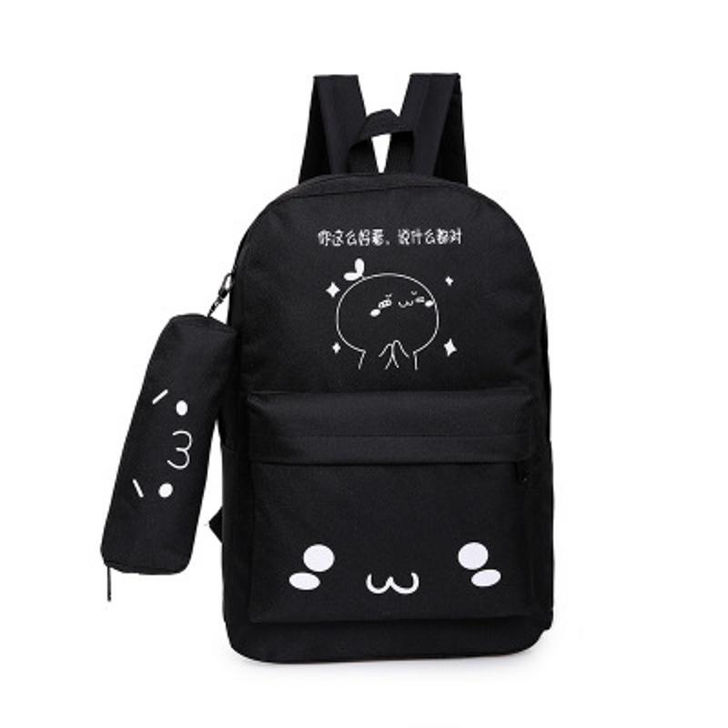 New Fashion Backpack Women Back Pack Leisure Korean Ladies Knapack Laptop packBags