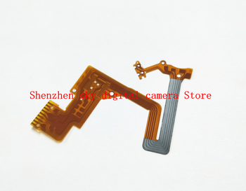 Internal Control Aperture and shutter Flex Cable for Ricoh GR1 GR1S GR1V Camera