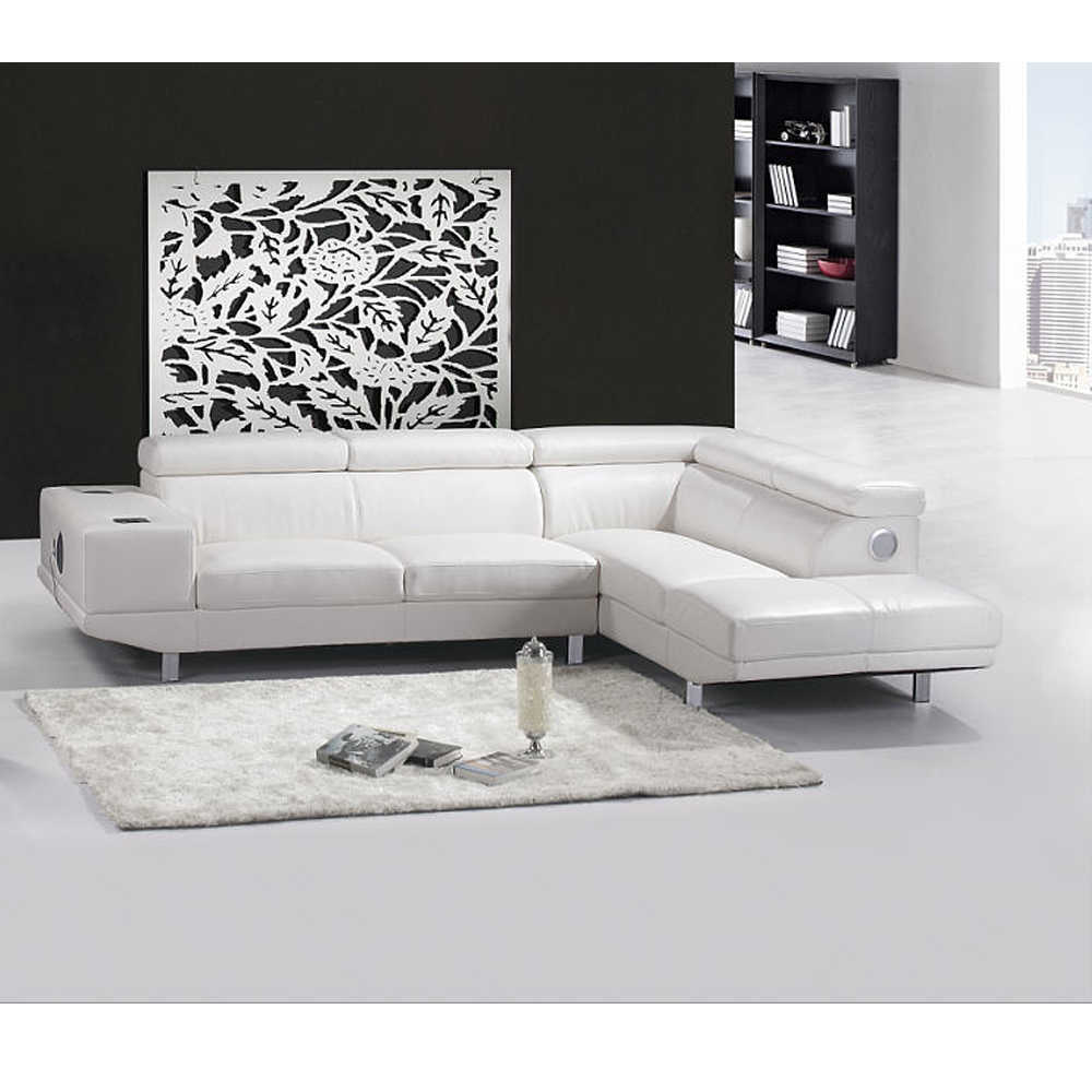 - Europe Style Living Room Sofa Couches Elegant And Rational Leather