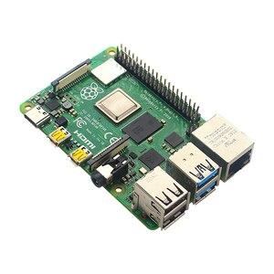 Image 3 - Original Neueste Raspberry Pi 4 Modell B Pi 4 Entwicklung Bord 2G 4G 8G RAM 2,4G & 5G WiFi Bluetooth 5,0 RPi 4