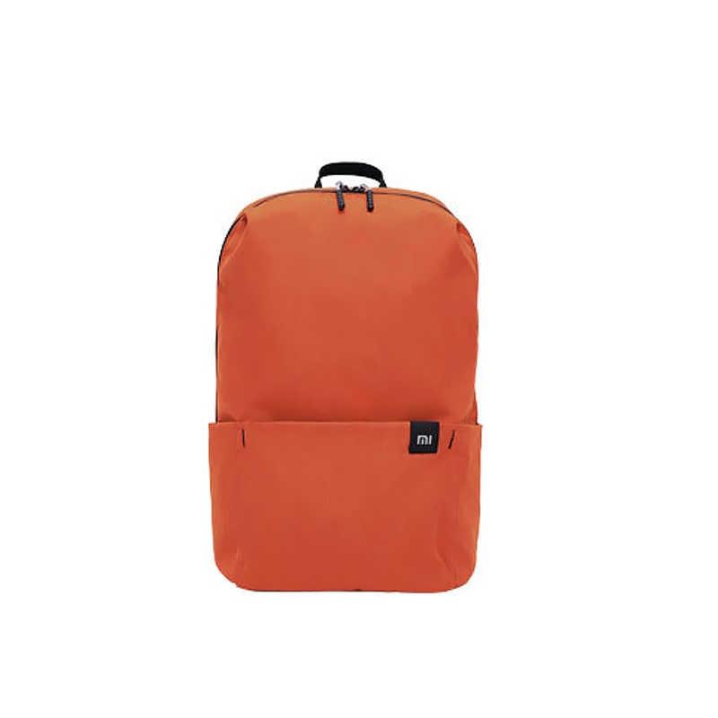 Original Xiaomi 10L กระเป๋าเป้สะพายหลังที่มีสีสัน Leisure กีฬากระเป๋า Unisex สำหรับบุรุษผู้หญิงเดินทาง Camping