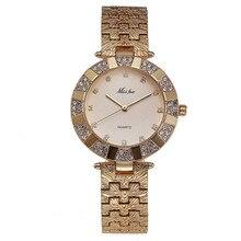 Miss Fox Brand Quartz Women casual Watches Luxury Waterproof Wrist Watches For Women Fashion Watch Women Gold Bracelet Clock New цена и фото