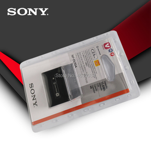 Sony Original Camera Battery NP-FV70A NP FV70A For Sony AXP55 AX40 AX100 PJ675 AX60 45