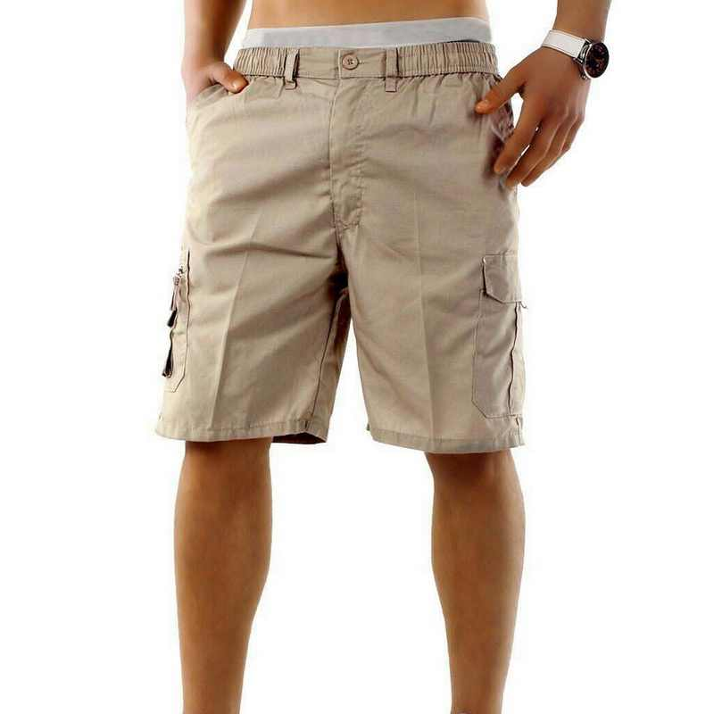 plus size khaki shorts