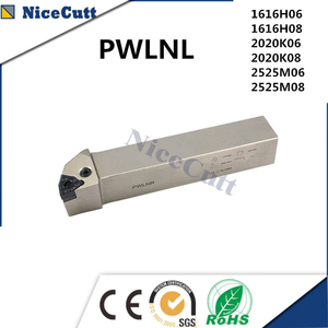 Lathe tool holder PWLNL1616H06