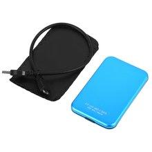 Профессиональный 2,5 дюймовый USB 3,0 HDD чехол жесткий диск SATA Внешний USB3.0 жесткий диск корпус