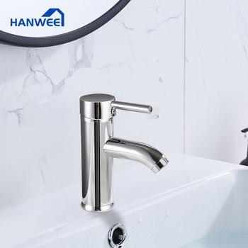 цена на Bathroom Faucet Chrome Waterfall Basin Faucet Curve Incline Bathroom Sink Tap Basin Mixer Water Faucet Single Handle Single Hole