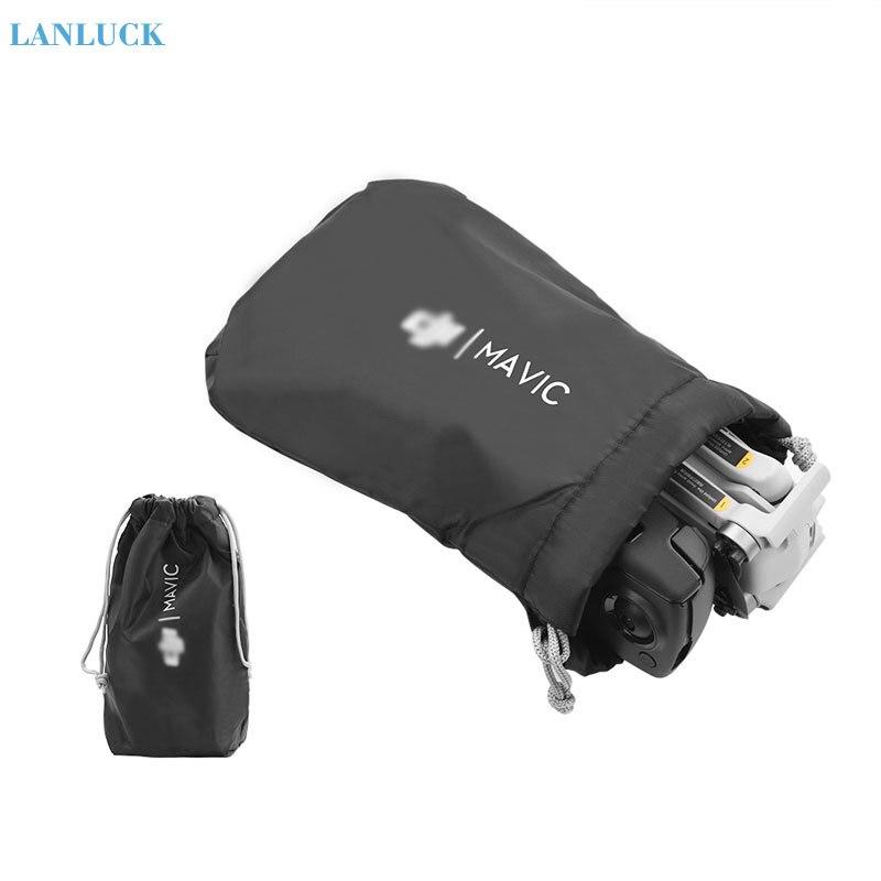 Storage Bag For DJI Mavic Mini Mavic 2 Mavic Spark Mavic AIR Portable Handbag For Dji Mavic Drone Body Remote Control Battery