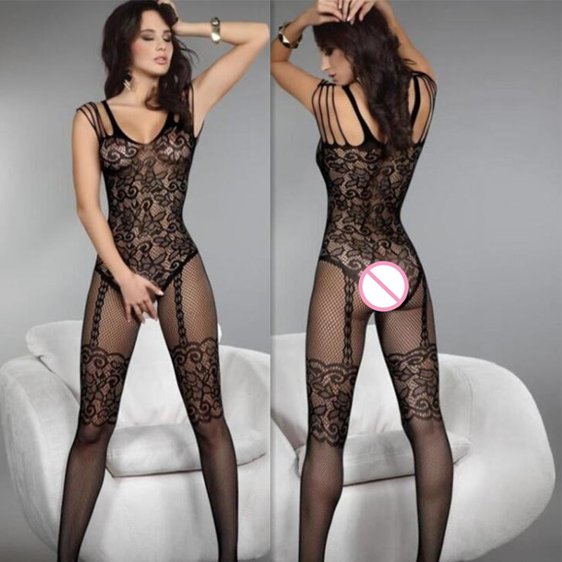 Porn <font><b>Sexy</b></font> Tights <font><b>Women</b></font> Sex Babydoll <font><b>Sexy</b></font> <font><b>Lingerie</b></font> Hot <font><b>Erotic</b></font> Costumes <font><b>Open</b></font> <font><b>Crotch</b></font> <font><b>Sexy</b></font> Underwear Plus Size WZ002 image