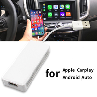 Car electronic dongle Mirror link portable converter mirror Link Dongle Usb navigation player dongle For Android Apple CarPlay