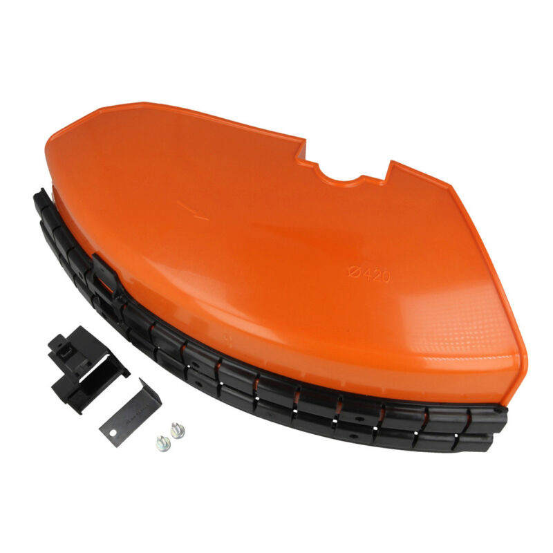 1 Pcs Strimmer Guard Fit For STIHL FS44 FS55 FS62 FS74 FS75 FS76 FS80 FS81 Parts