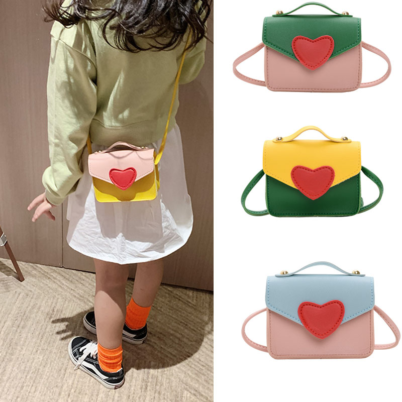 Baby Toddler Mini Coin Purse Leather 2020 New Kawaii Kids Small Zero Wallet Bag Little Girl Money Change Purses Gift