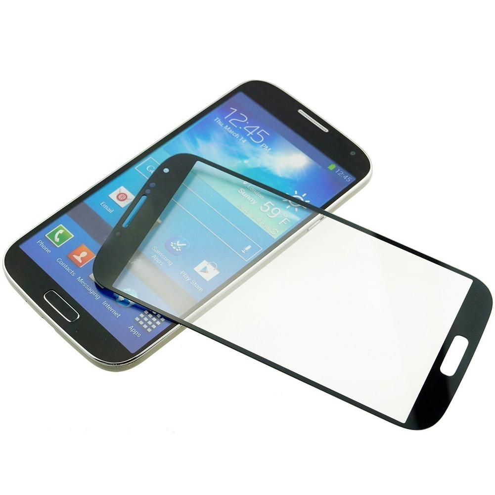 Front Glass Screen Replacement Repair Kits For Samsung Galaxy S4 I9500/i9505