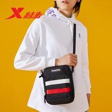 Xtep Повседневная офисная сумка через плечо простая и практичная