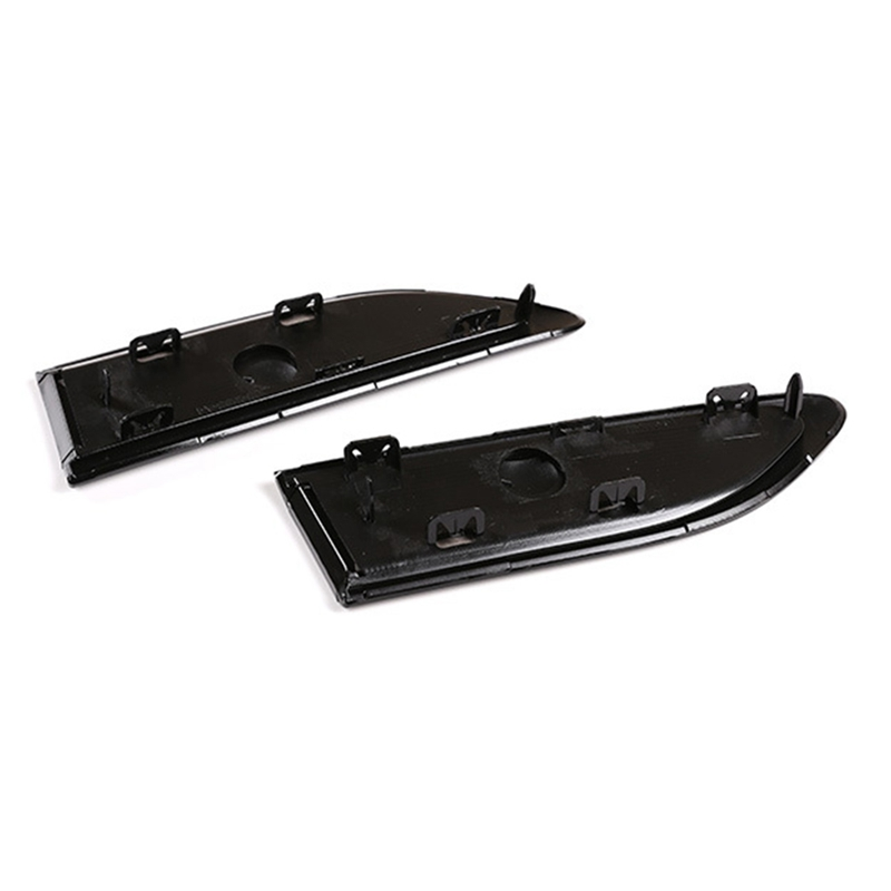 Car Side Vents Cover Trim Replacement Stickers for Land Rover Discovery Sport 2015-2020
