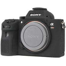 Camera Dành Cho Sony A7II A7R2 A7M2 A7S2 A7III A7R3 A7M3 A9 A7R4 Pro Camera Dành Cho Sony Cao Cấp vải Họa Tiết