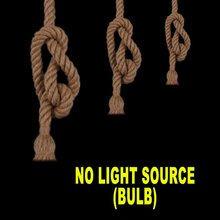 Hemp Rope Pendant Lights Vintage Retro Loft Industrial Hanging Lamp for Living Room Kitchen Home Light Fixtures Decor Luminaire vintage led ceiling lights rope hang lamp for home living room nordic bar lighting ceiling fixtures industrial decor luminaire