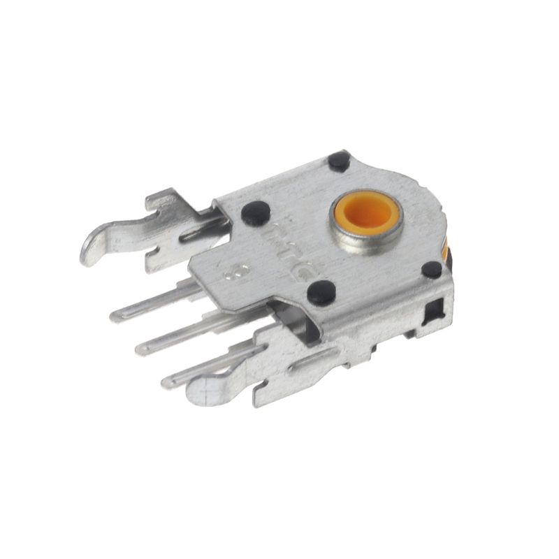 1PC Original TTC 9mm Yellow Core Mouse Encoder Decoder For Deathadder SENSEI RAW G403 G703 Fk Mini P501 Long Lifetime