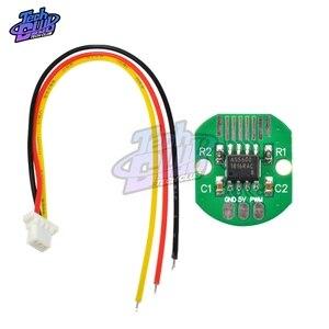 Image 3 - AS5600, кодировщик абсолютного значения, порт PWM I2C, высокоточный 12 битный бесщеточный карданный кодировщик двигателя