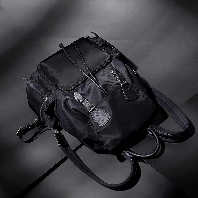 Новый модный мужской рюкзак 2019 года с фабрики, Большой Вместительный многофункциональный мужской рюкзак в Корейском стиле