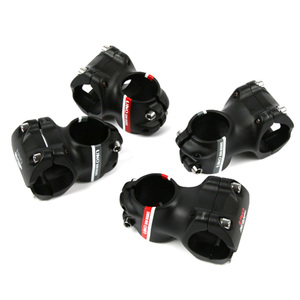 UNO Alloy 0 Degree AM Mountain Bicycle Stem CNC Machined Road Bike Stem 1-1/8