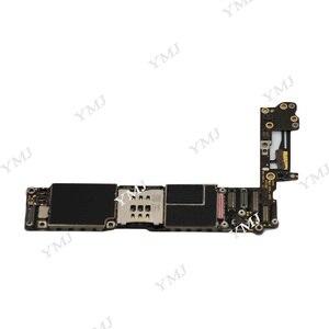 Image 5 - Orijinal unlocked iphone 6 anakart olmadan/ile dokunmatik kimliği iphone 6 4.7 inç için mantık panoları IOS tam fonksiyonlu