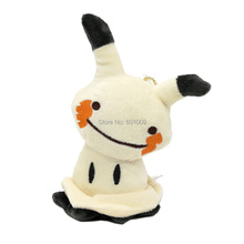 Mimikyu Ditto Metamon 14 см плюшевый брелок-подвеска мягкий детский подарок игрушки PCXB