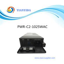 Brand New PWR-C2-1025WAC= 1025W AC Config 2 Power Supply Spare cheap Vieruodis