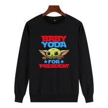 Baby Child Yoda Sweatshirt PU27