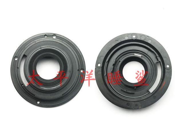 新しいコピー 18 55 ii はレンズバヨネットマウントリングキヤノン EF S 18 55 ミリメートル f/3.5 5.6 は ii カメラ修理部品ユニット