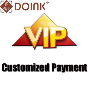 VIP dostosowane płatności tanie i dobre opinie DOINK CN (pochodzenie) Printer Kaseta z tonerem Kyocera Układ kaseta chip cartridge chip quantity 100 inspection acceptable