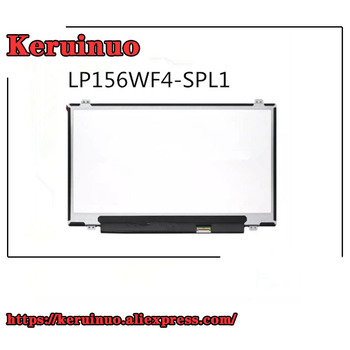 "15.6""IPS LED LAPTOP SCREEN LP156WF4-SPL1 FIT LP156WF6-SPC1/K1/H1/U1/L1 FOR ACER E1-522 E1-570G V5-531G V5-573G"